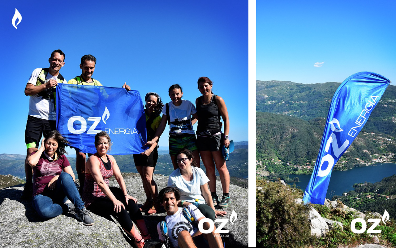 Trail Camp OZ Energia