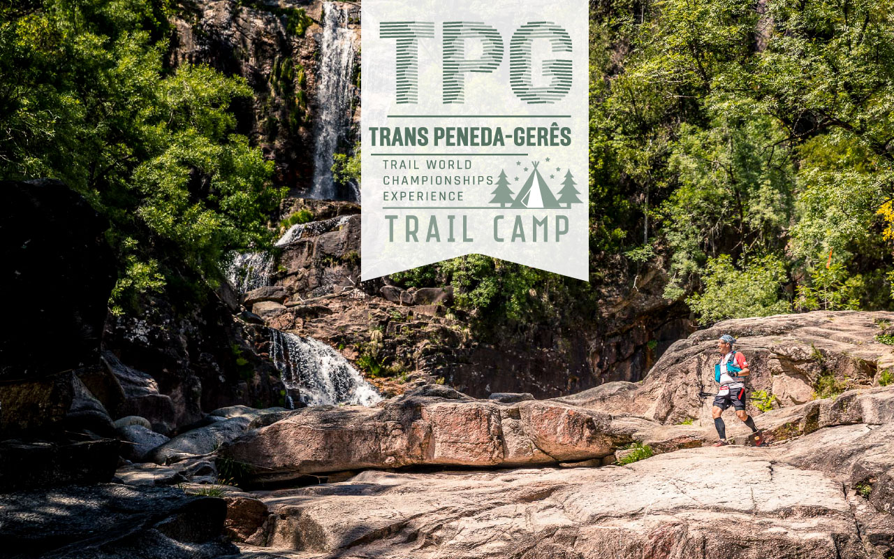 Trail Camp TransPeneda-Gerês