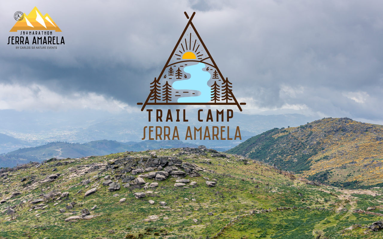 Trail Camp Serra Amarela